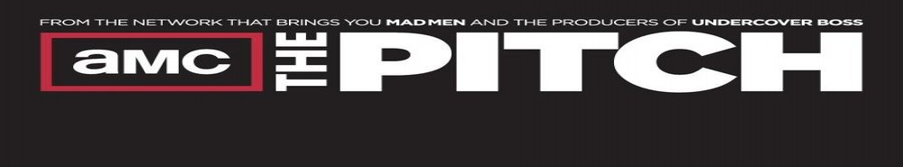 The Pitch Movie Banner