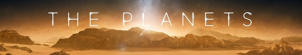 The Planets (2019) Movie Banner