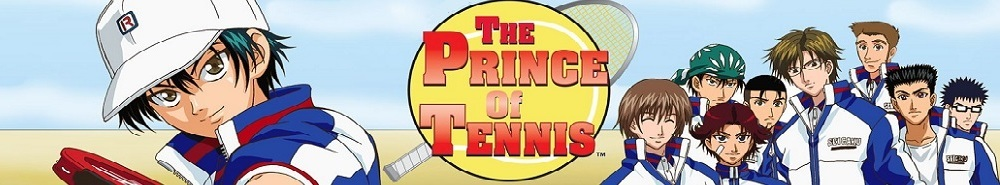 The Prince Of Tennis   Movie Banner