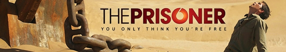 The Prisoner Movie Banner