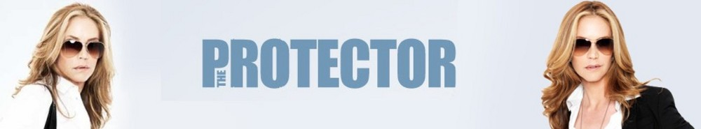 The Protector Movie Banner