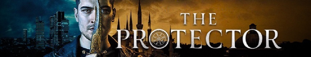 The Protector (2018) Movie Banner