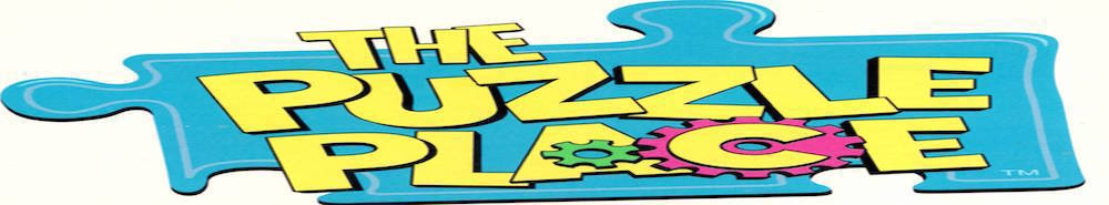 The Puzzle Place Movie Banner
