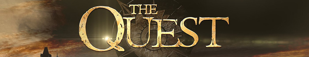 The Quest Movie Banner