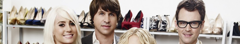 The Rachel Zoe Project Movie Banner