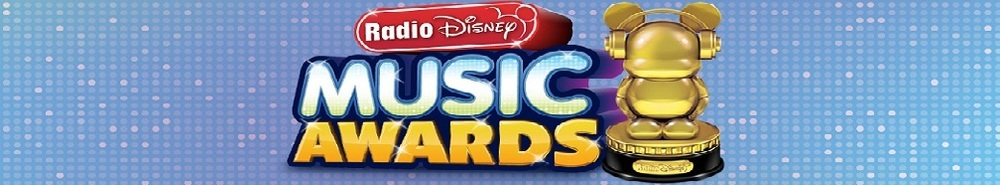 The Radio Disney Music Awards Movie Banner