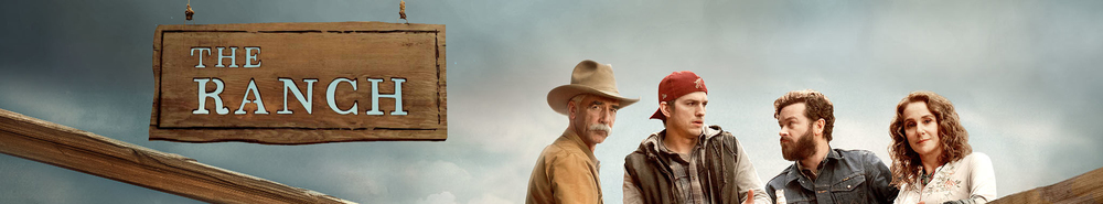 The Ranch Movie Banner