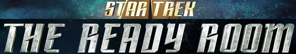 The Ready Room Movie Banner