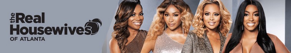 The Real Housewives Of Atlanta Movie Banner