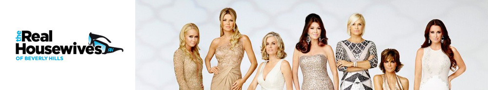The Real Housewives of Beverly Hills Movie Banner