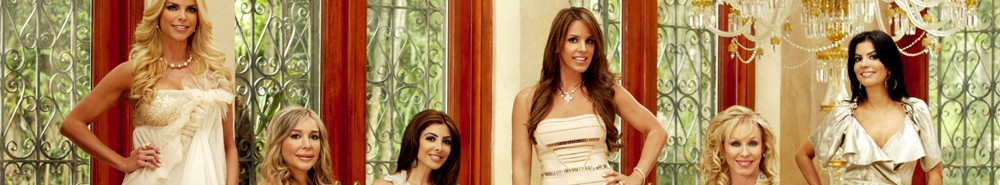 The Real Housewives of Miami Movie Banner