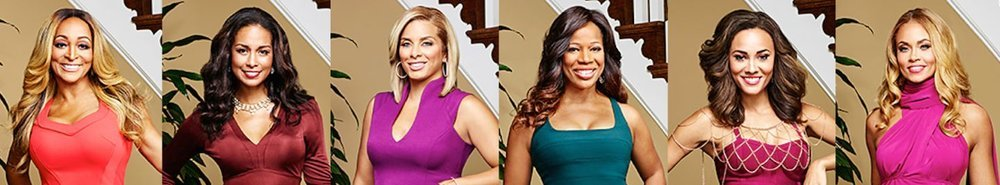 The Real Housewives of Potomac Movie Banner