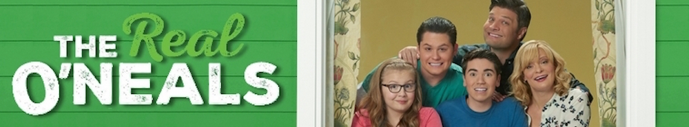 The Real O'Neals Movie Banner