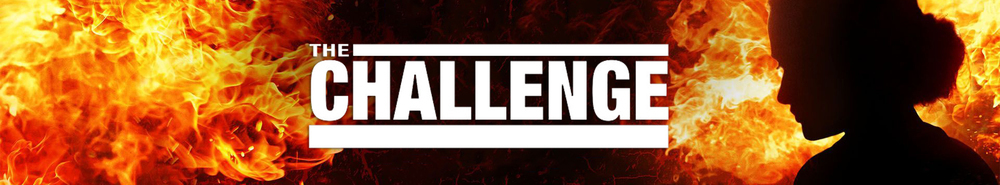 The Challenge Movie Banner