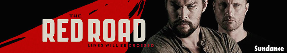 The Red Road Movie Banner