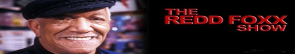 The Redd Foxx Show Movie Banner