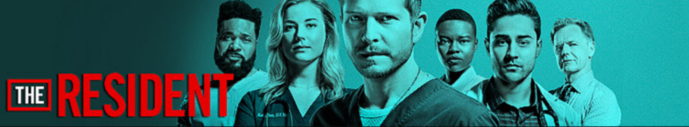 The Resident Movie Banner