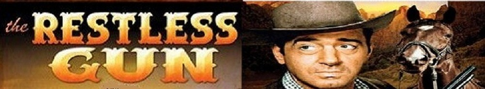 The Restless Gun Movie Banner