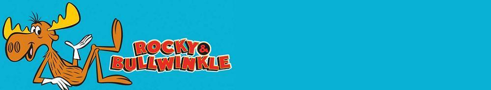 The Rocky and Bullwinkle Show Movie Banner
