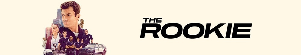 The Rookie Movie Banner