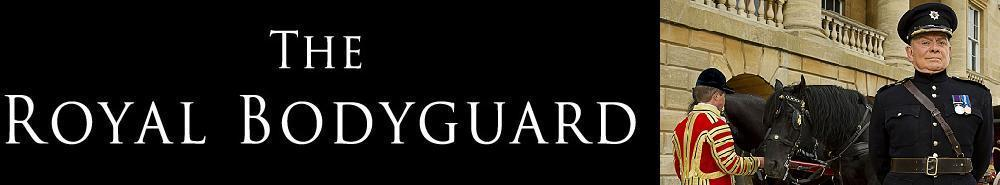 The Royal Bodyguard (UK) Movie Banner