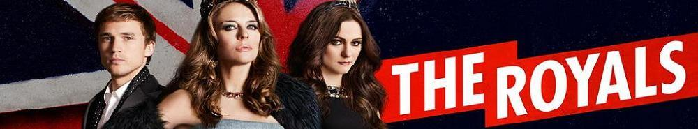 The Royals Movie Banner