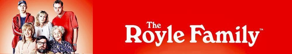 The Royle Family (UK) Movie Banner