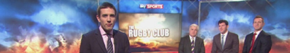 The Rugby Club (UK) Movie Banner