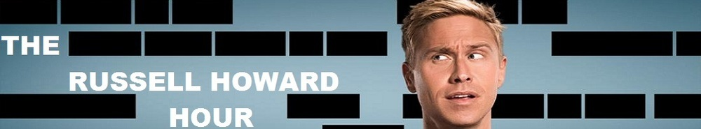 The Russell Howard Hour Movie Banner