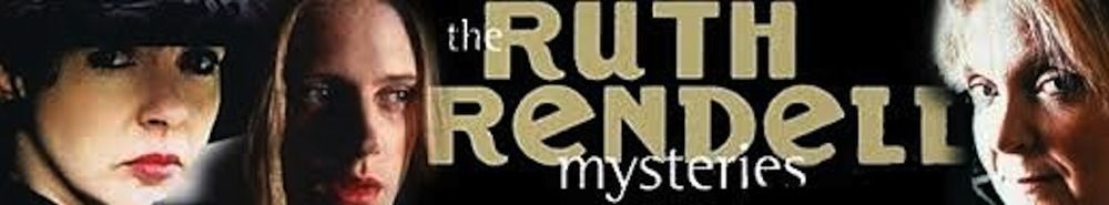 The Ruth Rendell Mysteries (UK) Movie Banner