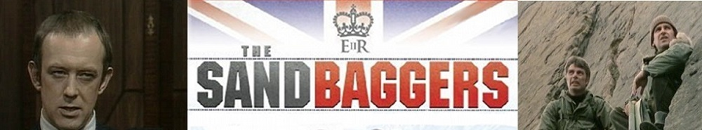 The Sandbaggers (UK) Movie Banner