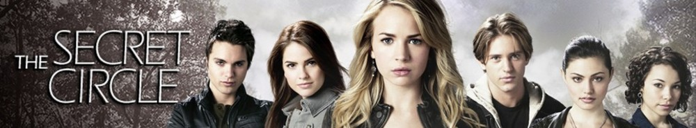 The Secret Circle Movie Banner