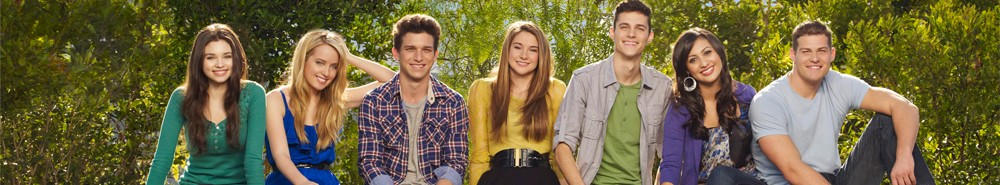 The Secret Life of the American Teenager Movie Banner
