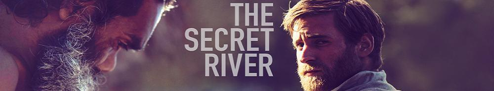 The Secret River (AU) Movie Banner