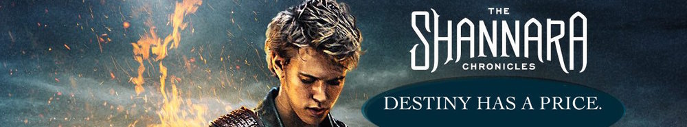 The Shannara Chronicles Movie Banner