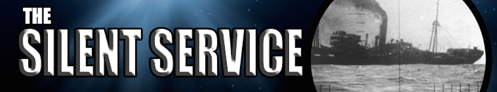 The Silent Service Movie Banner