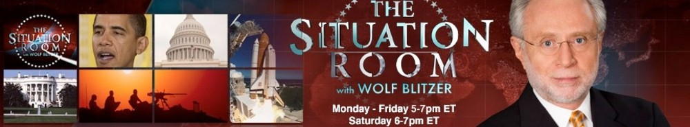 The Situation Room Movie Banner