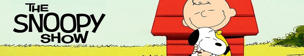 The Snoopy Show Movie Banner