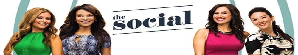 The Social (CA) Movie Banner
