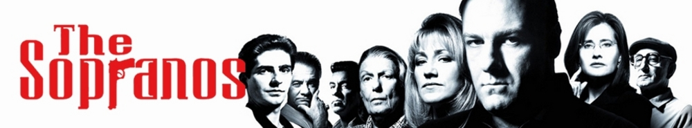The Sopranos Movie Banner