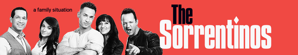 The Sorrentinos Movie Banner