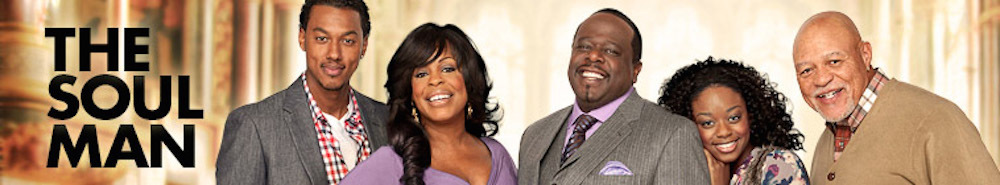 The Soul Man Movie Banner