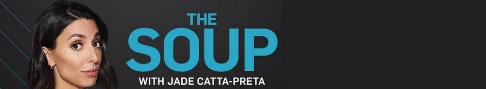 The Soup Movie Banner