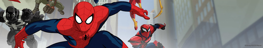 The Spectacular Spider-Man Movie Banner
