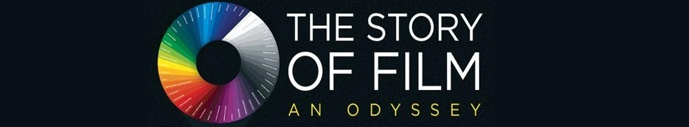 The Story of Film: An Odyssey (UK) Movie Banner