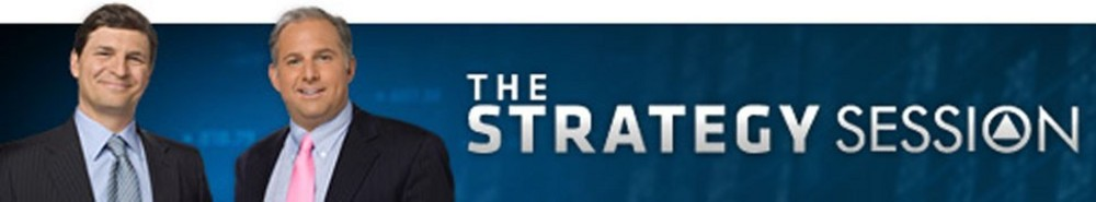 The Strategy Session Movie Banner