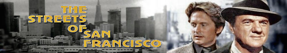 The Streets of San Francisco Movie Banner