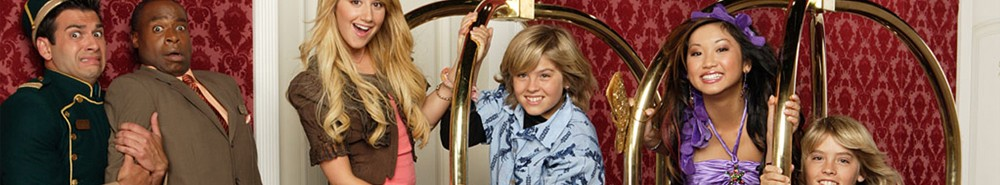 The Suite Life of Zack and Cody Movie Banner