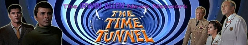 The Time Tunnel Movie Banner
