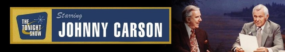 The Tonight Show Starring Johnny Carson Movie Banner